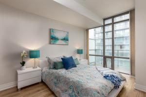 Luxury Sub-Penthouse in Downtown Toronto, Ferienwohnungen  Toronto - big - 1