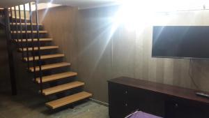 Natia's Apartment, Apartmány  Tbilisi City - big - 2