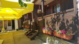 Guest House Veronika, Affittacamere  Loo - big - 4