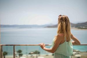 Balos Beach, Hotely  Kissamos - big - 242