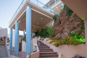 Balos Beach, Hotely  Kissamos - big - 221