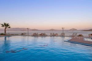 Balos Beach, Hotely  Kissamos - big - 220
