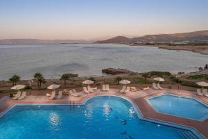 Balos Beach, Hotely  Kissamos - big - 219