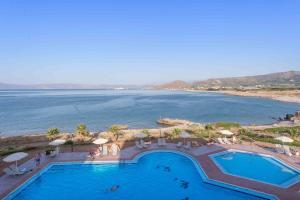 Balos Beach, Hotely  Kissamos - big - 217