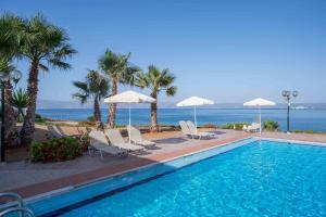 Balos Beach, Hotely  Kissamos - big - 214