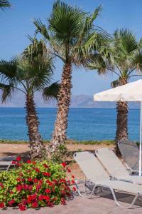 Balos Beach, Hotely  Kissamos - big - 208