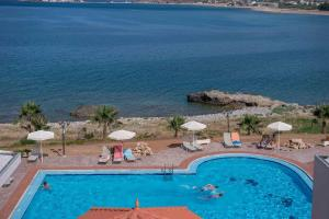 Balos Beach, Hotely  Kissamos - big - 205