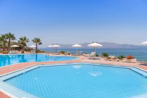 Balos Beach, Hotely  Kissamos - big - 193