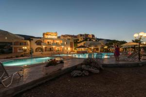 Balos Beach, Hotely  Kissamos - big - 154