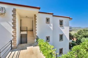 Kasinn Apart Kirmizi, Apartments  Kas - big - 17