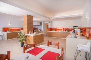 Balos Beach, Hotely  Kissamos - big - 127