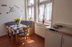 Der Pölkenhof, Apartments  Quedlinburg - big - 10