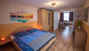 Der Pölkenhof, Apartments  Quedlinburg - big - 11