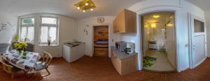 Der Pölkenhof, Apartments  Quedlinburg - big - 12