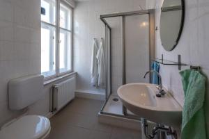 Der Pölkenhof, Apartments  Quedlinburg - big - 16