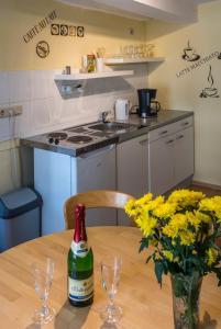 Der Pölkenhof, Apartments  Quedlinburg - big - 17