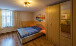 Der Pölkenhof, Apartments  Quedlinburg - big - 1