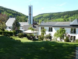 Hotel Löffler, Hotely  Winterberg - big - 16