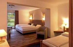 Hotel Löffler, Hotely  Winterberg - big - 11