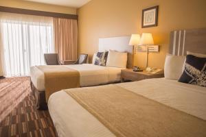 Inn at Wecoma, Hotels  Lincoln City - big - 4