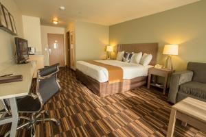 Inn at Wecoma, Hotels  Lincoln City - big - 32