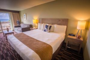 Inn at Wecoma, Hotels  Lincoln City - big - 34