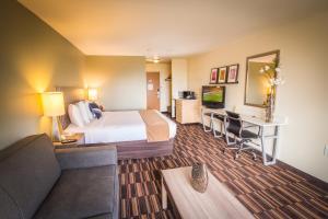 Inn at Wecoma, Hotels  Lincoln City - big - 27