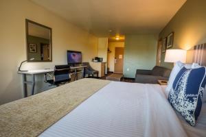 Inn at Wecoma, Hotels  Lincoln City - big - 22