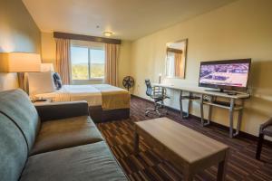 Inn at Wecoma, Hotels  Lincoln City - big - 20