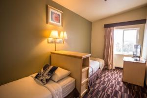 Inn at Wecoma, Hotels  Lincoln City - big - 19