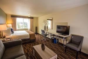 Inn at Wecoma, Hotels  Lincoln City - big - 18