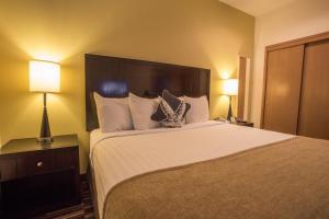 Inn at Wecoma, Hotels  Lincoln City - big - 14