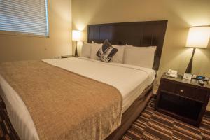Inn at Wecoma, Hotels  Lincoln City - big - 12