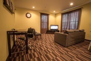 Inn at Wecoma, Hotels  Lincoln City - big - 7