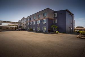 Inn at Wecoma, Hotels  Lincoln City - big - 57