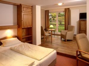 Hotel Löffler, Hotely  Winterberg - big - 9