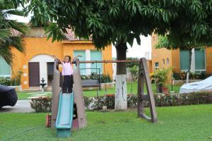 Casa Brisassol Diamante, Case vacanze  Acapulco - big - 38