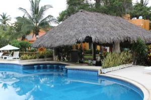 Casa Brisassol Diamante, Case vacanze  Acapulco - big - 39