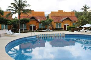 Casa Brisassol Diamante, Case vacanze  Acapulco - big - 40