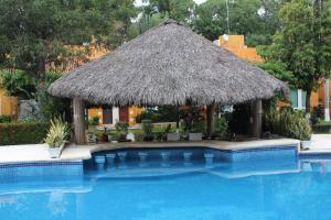Casa Brisassol Diamante, Case vacanze  Acapulco - big - 41