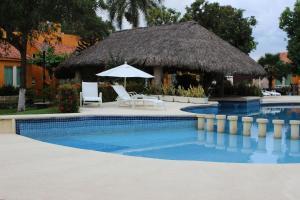 Casa Brisassol Diamante, Case vacanze  Acapulco - big - 43