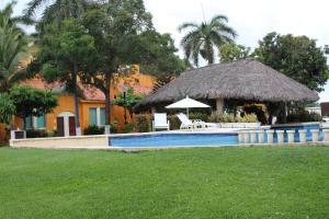 Casa Brisassol Diamante, Case vacanze  Acapulco - big - 44