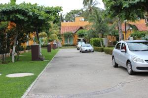 Casa Brisassol Diamante, Case vacanze  Acapulco - big - 46