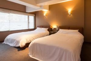 Hotel Umine, Hotely  Beppu - big - 6