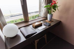Hotel Umine, Hotels  Beppu - big - 13