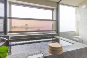 Hotel Umine, Hotely  Beppu - big - 15