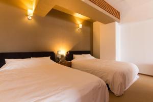 Hotel Umine, Hotely  Beppu - big - 16