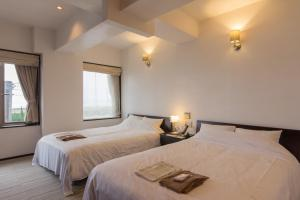 Hotel Umine, Hotely  Beppu - big - 21