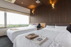 Hotel Umine, Hotely  Beppu - big - 22