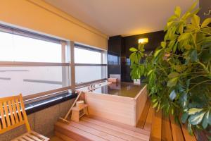 Hotel Umine, Hotels  Beppu - big - 25